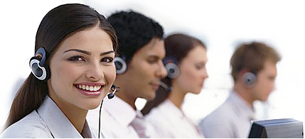 Safeguard Security Call Center